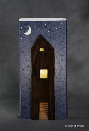 m. porter studio lamp image